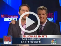 CNBC's The Big Idea Thumbnail